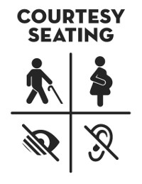 Courtesy Seating logo